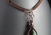 Random pendants I like