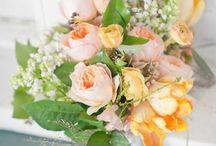 Ramos de novia / Ramos de flores para novias
