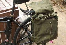 bike bolsas