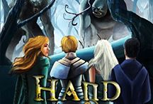 Fiction Fantasy / Looking for some of the best in Fiction Fantasy? Check out some of these Kindle and print books.