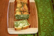 Matcha / Green tea dessert recipes