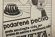 Health Adverts, Czechoslovakia 1918-1940 (Ceskoslovenske zdravotnictvi z pohledu reklamy)