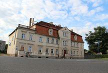 zabytkowy dom wielorodzinny w Świebodzicach - Aquapol - osuszanie murów