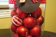 Disney Christmas / by Brooke Sears