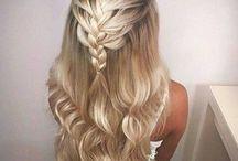 penteados para madrinha
