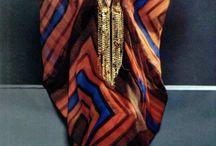 Kaftan/Kimono