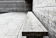 Great Architecture / By the greats