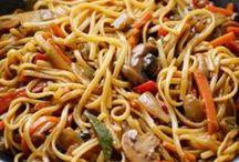16 platos chinos