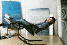 fotele & leżanki