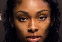 Smukke kvinder