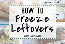 Freeze Friendly