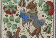 Miniatury i manuskrypty   Manuscripts