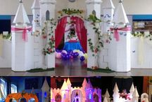 Princess Party / Princess Fairytale Party
