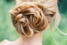 Inspiration :: Haarstyling