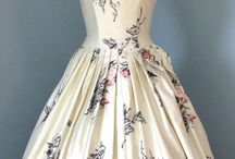 Pretty Thing / Out of the ordinary clothing with lace and or sparkle