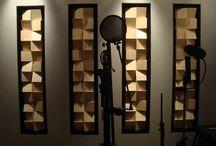 Acoustic / Akustikk