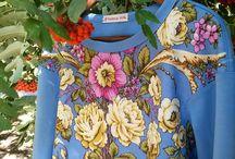 цветы и наш стиль