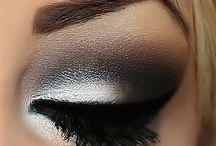 Makeup love / by Jonelle Howard