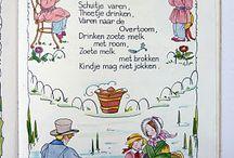 Dutch rhymes