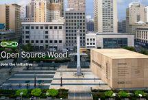 Plan B: Open Source Wood