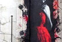 Graffiti is an Expression