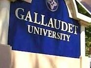 Who We Are / by Gallaudet Interpreting