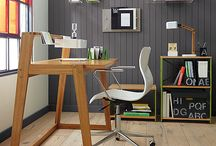 Home Ideas - Office