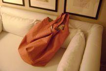 Χειροποίητες τσάντες 95Χ65 εκ. / Handmade bags 95X65 cm. / Χειροποίητες τσάντες από τη Λία Μουχτάρη / Handmade bags by Lia Mouchtari
