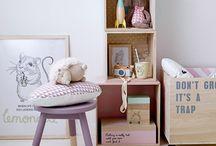 MINIS ♥ / Zauberhaftes für unsere Kleinen!  http://www.nostalgieimkinderzimmer.de/baby-kind.html