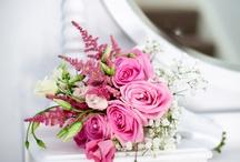 Wedding Flowers I've Create