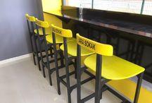 Ahşap sandalye koltuk / Ahşap sandalye ve koltuk imalatı #wood #chair