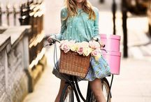 Bicycles ♥