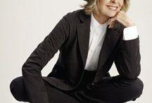 Style - Diane Keaton