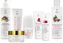 #beorganic - kosmetyki naturalne / Kolekcja fitoregulatorów, czyli w 100% naturalnych kosmetyków, które sama stosuję i polecam.