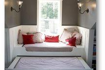 Bunk Beds Furniture