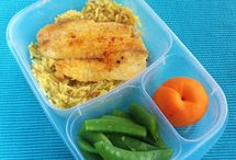 Food: lunch and lighter fare / by Linda Sanders