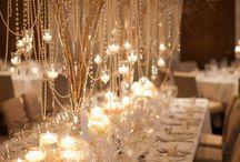 Velas para iluminar
