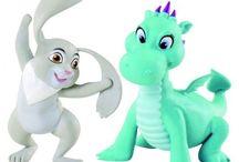 Zabawki - Lalki / Wyjątkowe zabawki dla Twojego dziecka