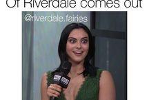 Riverdale / ❔