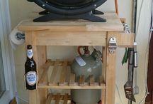 Bbq&outdoor kitchen