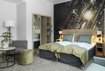 Sias.net-Lillehammer Hotel / Sias Contract projects