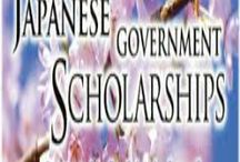 2016 Japanese Government Scholarship & Other Top Scholarships / 2016 Japanese Government Scholarship & Other Top Scholarships