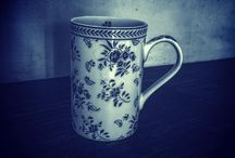 my work My favourite cup even after over a decade I have warm memories of my gran #tea #drawing #website www.coleajeremy.com
