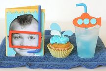 Party Ideas / by Leanne Silverie