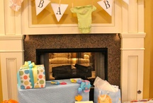 Baby Shower  / by Tay Hempleman