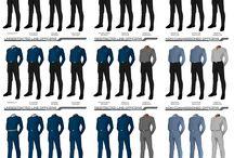 2. ruhák