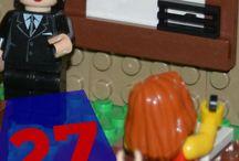 Lego skool