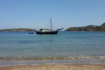 PATMOS GREECE ISLAND