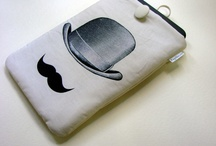 Book Gadgets / by BookPinning BookPinning