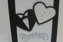 kartki ślub diy